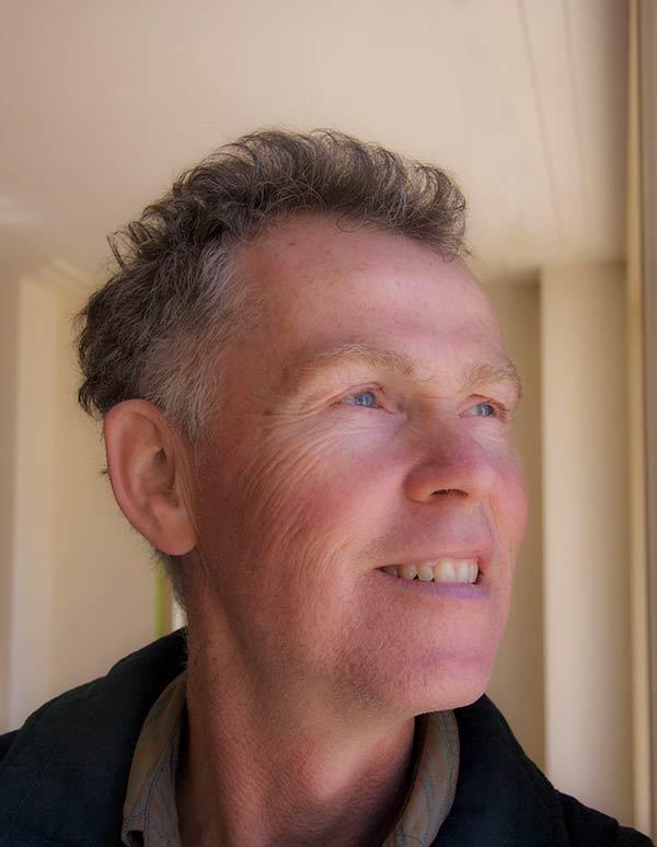 John Kingsmill