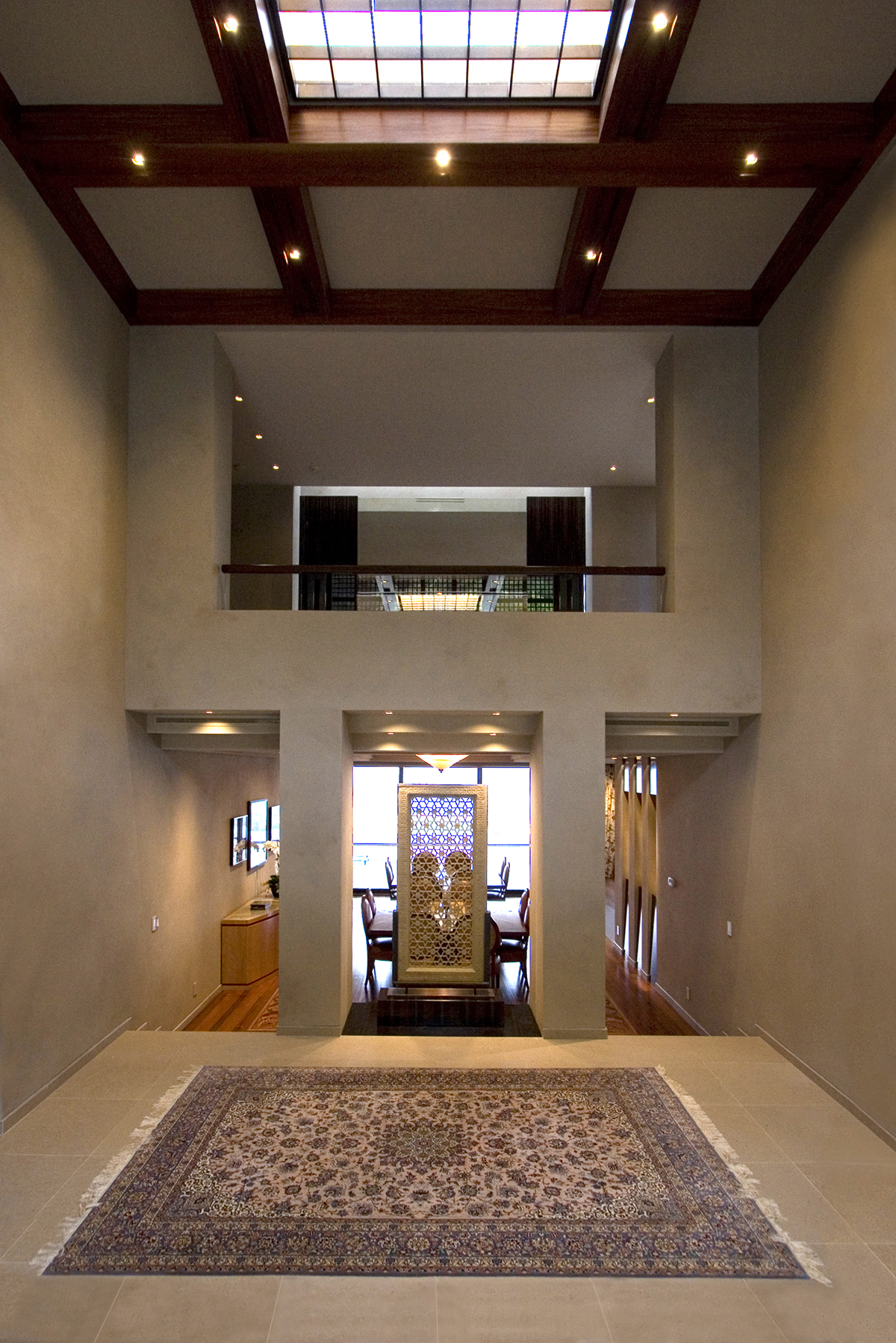Decorative Interior Plastering : Custom interior finishes gallery san diego