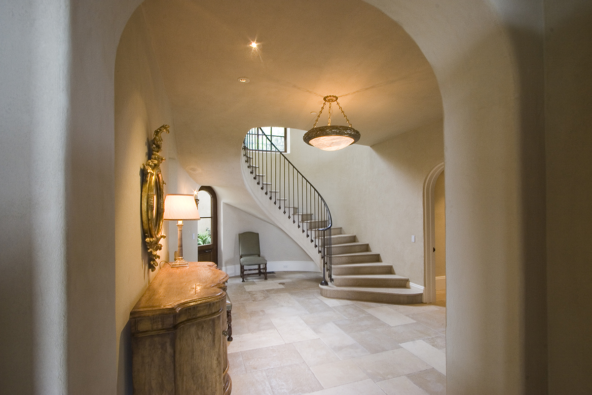 interior finishes los angeles