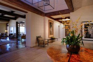 Plaster Rancho Santa Fe