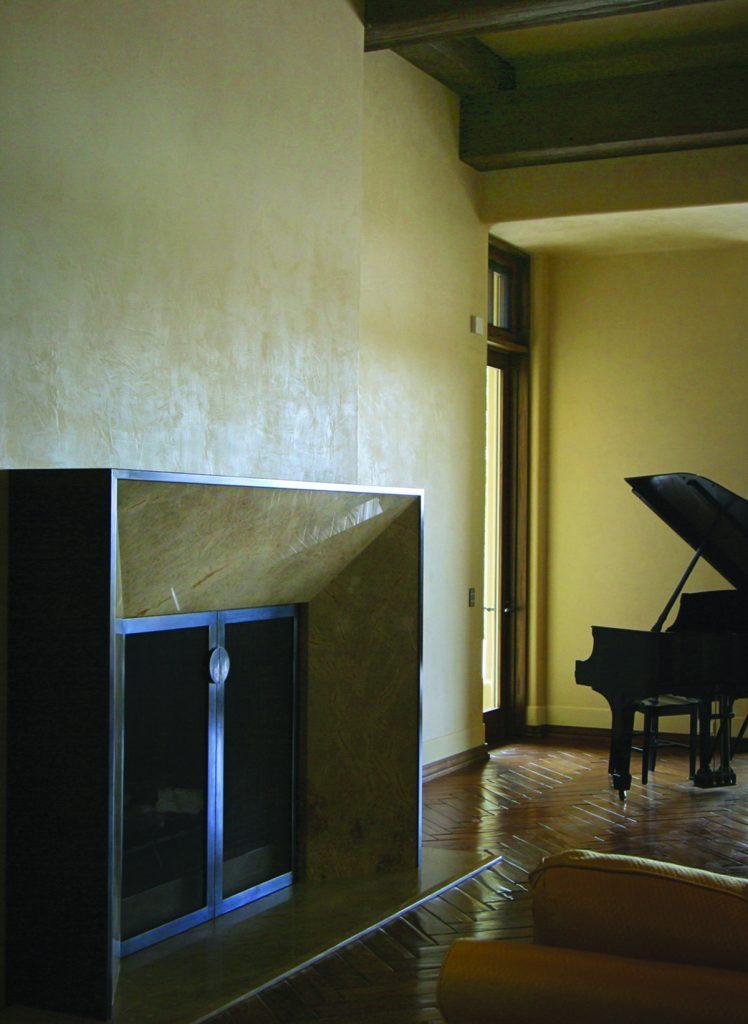 Perfect Venetian Plaster Los Angeles