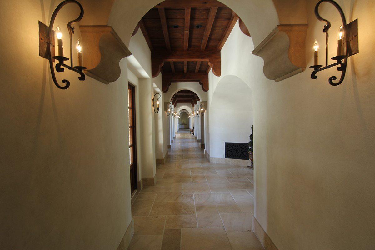 Unique Interior Finishes Beverly Hills