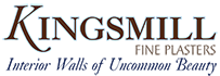 Kingsmill Custom Interior Finishes & Venetian Plasters